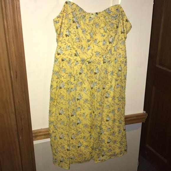 City Triangles Dresses & Skirts - Juniors dress